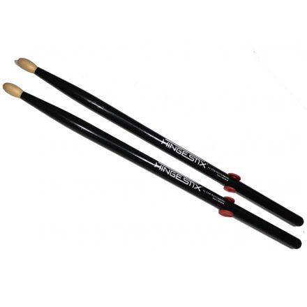Hingestix Fulcrum Builder Training Drum Sticks
