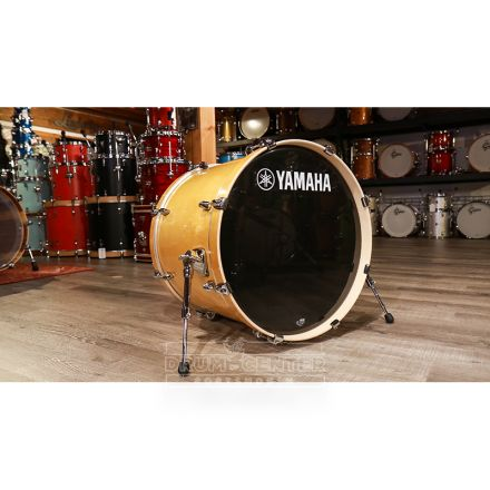 Yamaha Stage Custom Birch Bass Drum 24x15 Natural Wood
