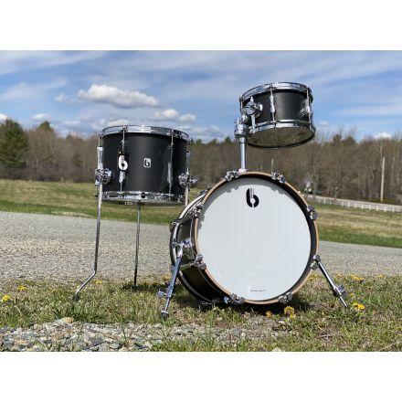 British Drum Co Imp Kit 3pc Drum Set *NAMM DEMO*