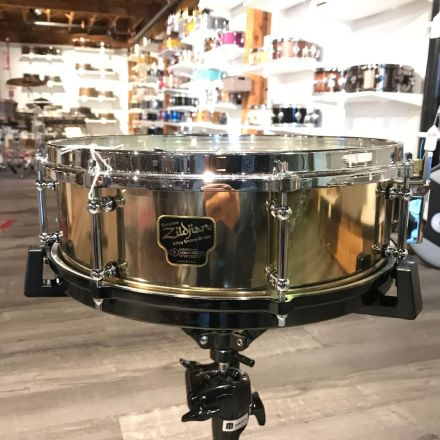 Used Noble & Cooley Zildjian Alloy Snare Drum 14x4.75