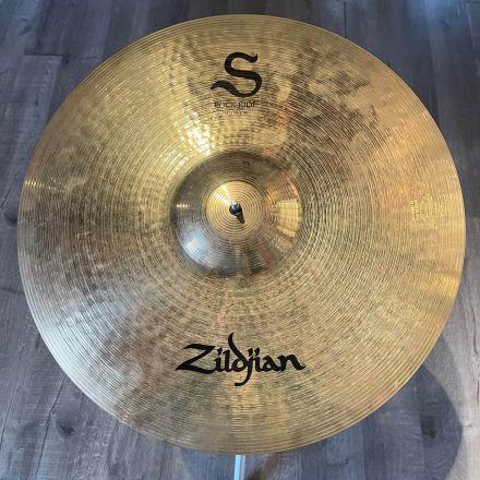 Zildjian S Rock Ride Cymbal 20 DEMO MODEL