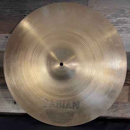 Used Sabian AA Medium Ride Cymbal 20