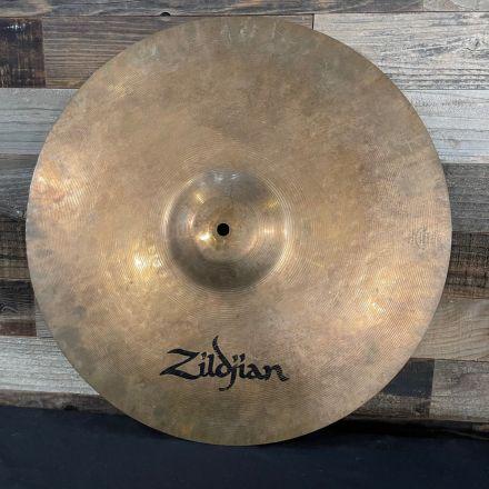 Used Zildjian ZBT Crash/Ride Cymbal 18