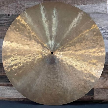 Used Istanbul Agop 30th Anniversary Ride Cymbal 24