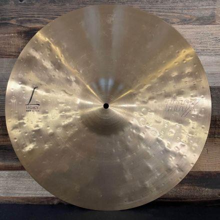 Sabian HHX Legacy Crash Cymbal 20 DEMO MODEL