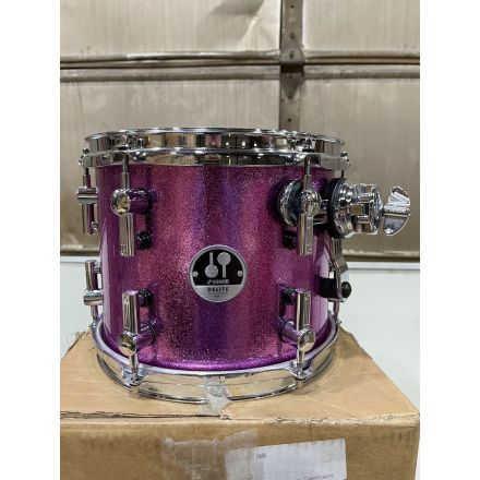 Sonor Delite Rack Tom - 10x8 - Violet Sparkle - Blowout Deal!