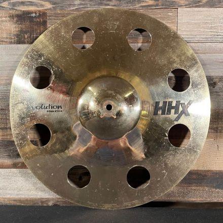 Used Sabian HHX Evolution O-Zone 18 Crash Cymbal