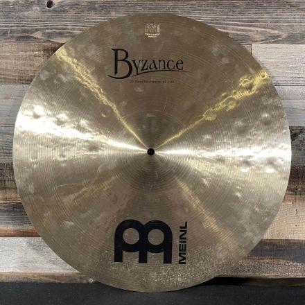 Used Meinl Byzance Extra Thin Hammered Crash 20
