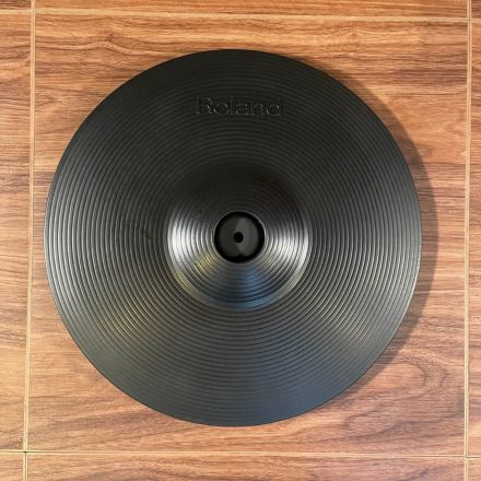 Used Roland CY-13R Electronic Ride Cymbal Pad