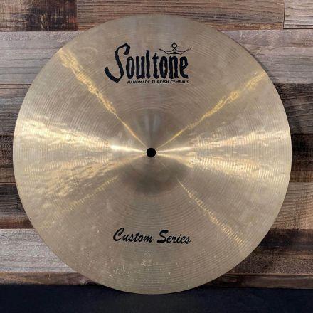 Used Soultone Custom Series Crash Cymbal 16