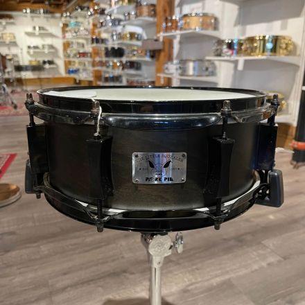 Used Pork Pie Lil Squealer Snare Drum 12x5