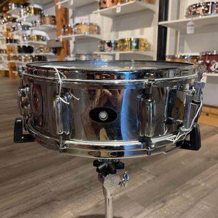 Used Slingerland Snare Drum 14x5