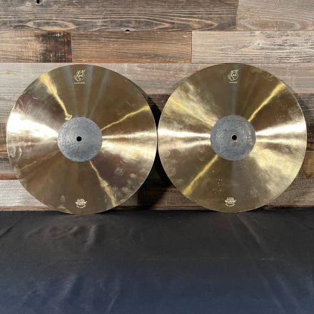 Wuhan KOI HiHats Cymbal - Demo Model 15