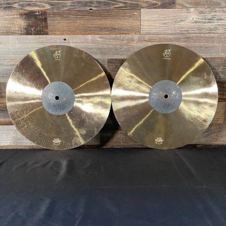 Wuhan KOI HiHats Cymbal - Demo Model 14