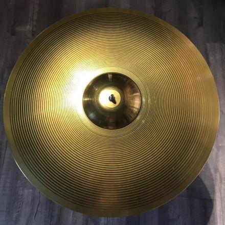 Misc Brass 18 Crash Cymbal