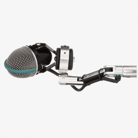 MAY IND + AKG D112 for Bass Drum