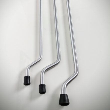 INDe Drum Labs FT1216 Ultralight FT Legs 12.7mm - 16 inch Length