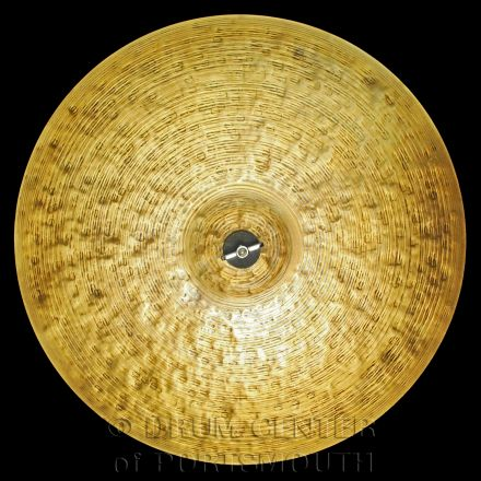"""Istanbul Agop 30th Anniversary Ride Cymbal 20"""" 1892 grams"""