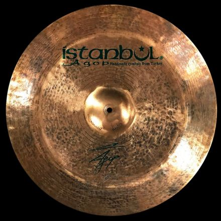 "Istanbul Agop Signature China Cymbal 20"""