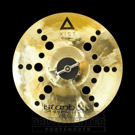 "Istanbul Agop Xist Ion Splash Cymbal 8"""