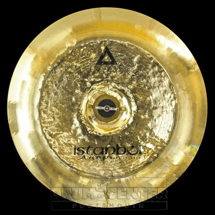 """Istanbul Agop Xist Power China Cymbal 16"""""""