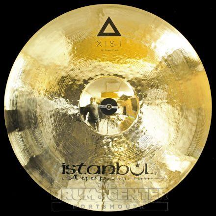 "Istanbul Agop Xist Power Crash Cymbal 19"""
