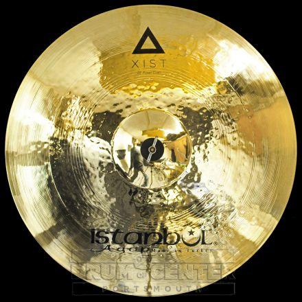 "Istanbul Agop Xist Power Crash Cymbal 20"""