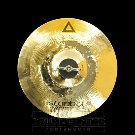 "Istanbul Agop Xist Power Splash Cymbal 8"""