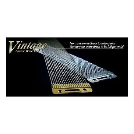 Canopus Vintage Snare Wire for 12 Dry