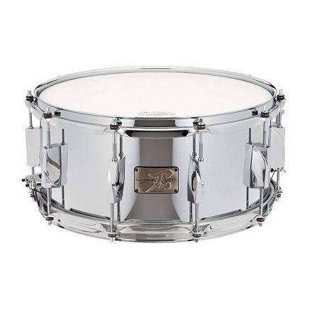Canopus Yaiba Steel Snare Drum 14x6.5