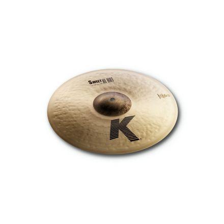 "Zildjian K Sweet Hi Hat Top Cymbal 15"""