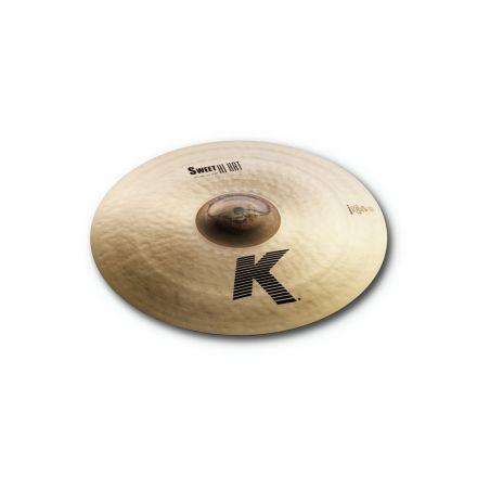 "Zildjian K Sweet Hi Hat Top Cymbal 16"""
