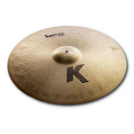 """Zildjian K Sweet Ride Cymbal 23"""""""