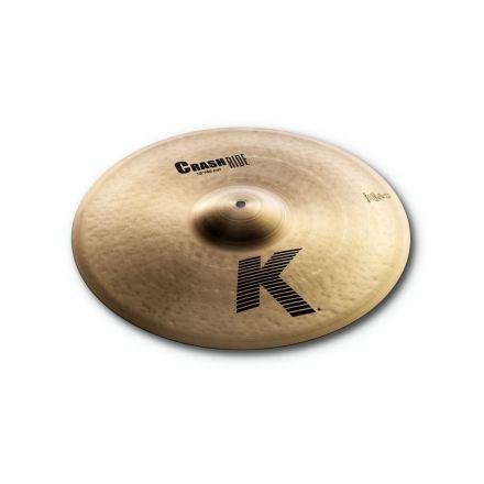 """Zildjian K Crash/Ride Cymbal 18"""""""