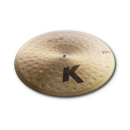 "Zildjian K Light Flat Ride Cymbal 20"""