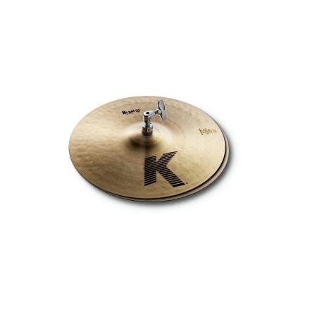 "Zildjian K Hi Hat Cymbals 13"""