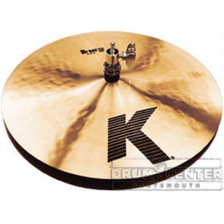 """Zildjian K Hi Hat Cymbal Top 14"""""""