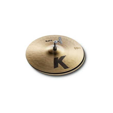 "Zildjian K/Z Special Hi Hat Cymbals 13"""