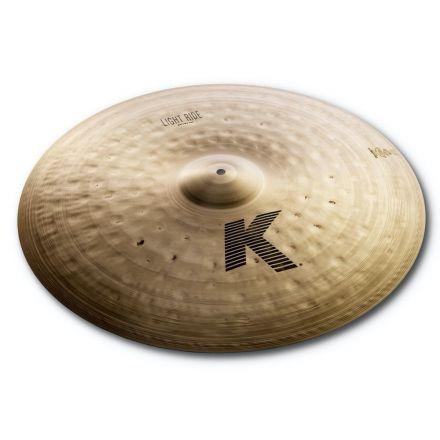 "Zildjian K Light Ride Cymbal 24"""