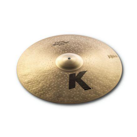 "Zildjian K Custom Medium Ride Cymbal 20"""