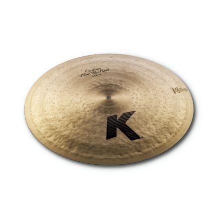 """Zildjian K Custom Flat Top Ride Cymbal 20"""""""