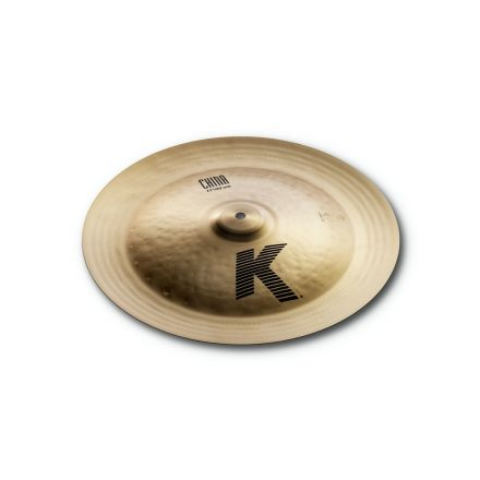 "Zildjian K China Cymbal 17"""
