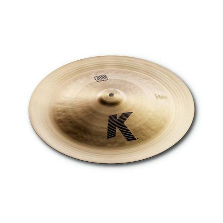 "Zildjian K China Cymbal 19"""