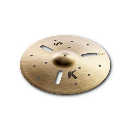 "Zildjian K EFX Cymbal 18"""