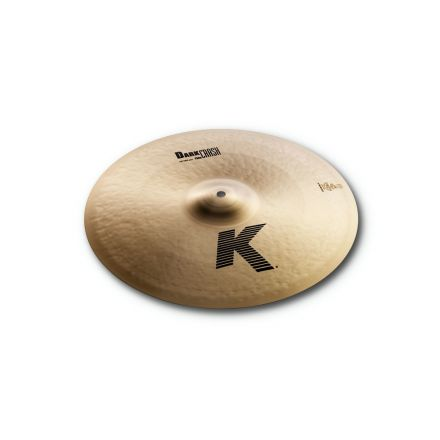 "Zildjian K Dark Crash Thin Cymbal 16"""