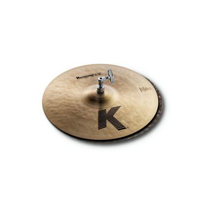 "Zildjian K Mastersound Hi Hat Cymbals 14"""