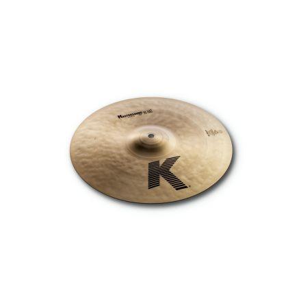 "Zildjian K Mastersound Hi Hat Cymbal Top 14"""