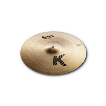"Zildjian K Dark Crash Med Thin Cymbal 16"""