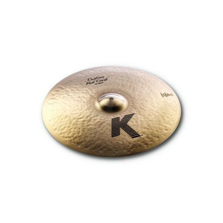 "Zildjian K Custom Fast Crash Cymbal 16"""