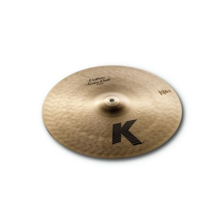 "Zildjian K Custom Session Crash Cymbal 16"""